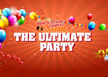 9. Ultimate Party