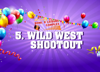 5. Wild West Shootout