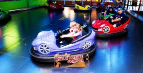 Crazy Dodgems