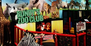 Bundy's Zoo Club